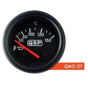 Oil Temperature Gauge 52mm